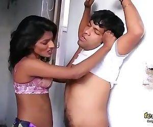 Factory mai Romance Hot Hindi..