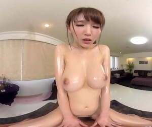 Big Natural Tits VR