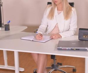 Czech businesswoman Nikky Dream..