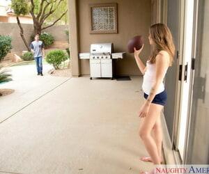 Neighbor Affair Liza Rowe- Tyler..