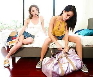 Lesbian analingus #11, scene #01 - part 1129