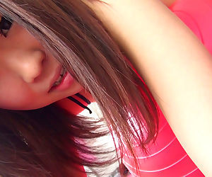 Japanese girl in bikini - part 3505