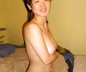Picture collection of steamy hot sexy amateur asian..