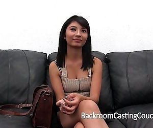 Shocking Casting Couch Confession HD
