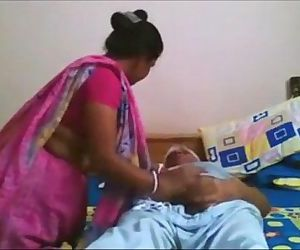 desi hot mom - 2 min