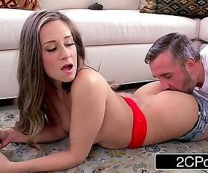 Jerk That Joy Stick: Cassidy Klein Wants to Play Video Games and FuckHD