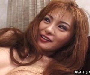 Asian hottie gives good blowjob and gets facial - 6 min