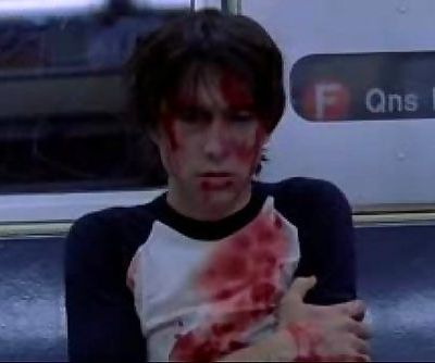 Mysterious Skin- Neil walking home from work