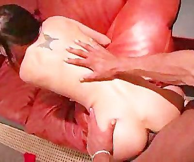 Cytherea Gets It From A Black Point Of View