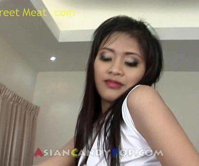 Thai Girl Ju - 12 min HD