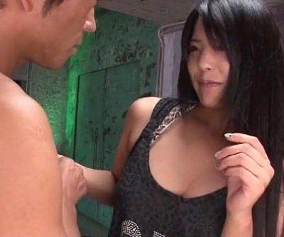 Eririka Katagiri mind blowing Asian porn session - 12 min