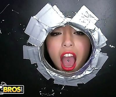 BANGBROSAsian Teen Daisy Summers Visits Our Dank Ass Glory Hole 12 min 720p