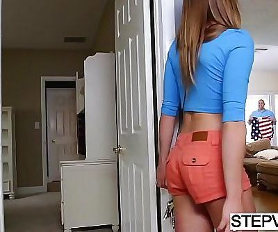 Fucking horny stepsis Kirsten Lee 8 min 720p