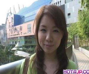 Aoi Mizuno Hot Asian Pussy - 8 min