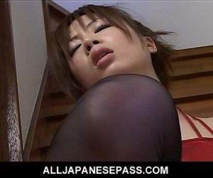 Sexy Japanese slut..