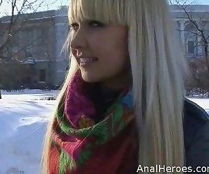 A cute Russian..
