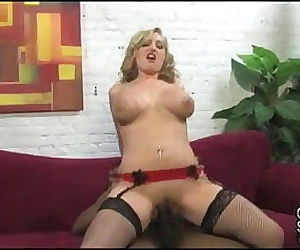 Girlfriend takes BBC while BF..