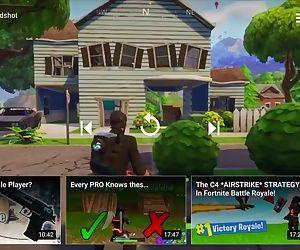 Epic Revolver Kill Fortnite
