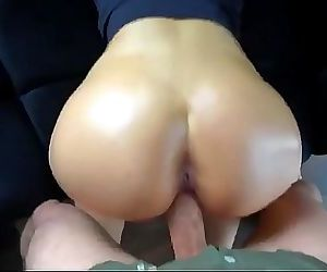 Sweet 18 fit gf pounded and..