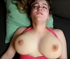 Busty Teen Fucked by Best Friend..