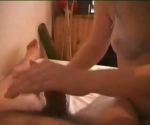 fantastic Handjob-Video