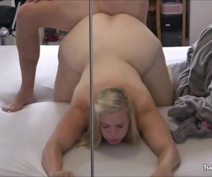 Hottest Teen BBW with Giant Ass..