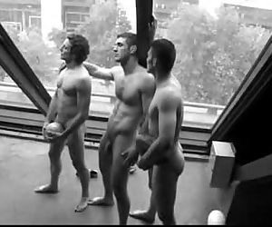 dieux du stade or gay porn whatever........... we love athletic cock