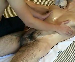 Gay Asian Sex Massage