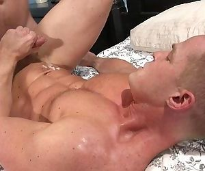 Gay CumpilationHot Cum Shots