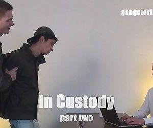 In Custody Episode 2 from 5flymen.info