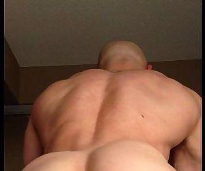 francois sagat ass