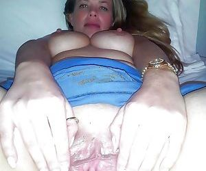 This milf was made for fucking -..