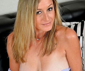 Fit horny blonde cody lovett -..