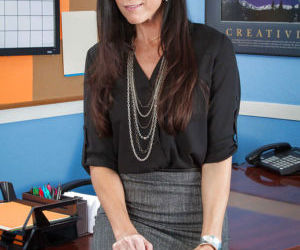 Skinny teacher India Summer is..