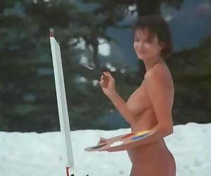 Ski School 2 - 1994 - nude scenes
