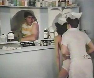 Sweet Sweet Freedomaka Hot Nurses1976John Holmes