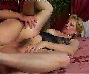 The milf chronicles: dirty family stories Vol.14