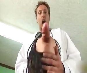 Theres a vagina on your neck!