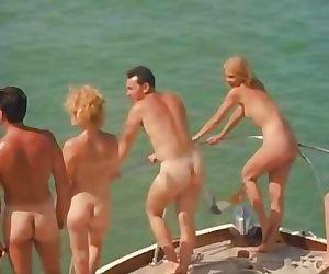 classic nudist..