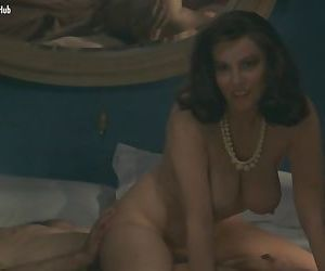 Stefania Sandrelli nude from La..