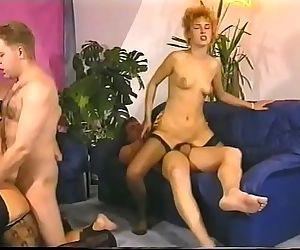 Busty Tiziana Redford aka Gina..