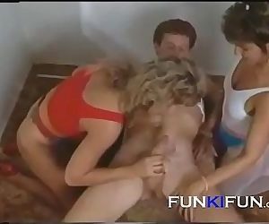 2017 VINTAGE SEX SCENES COMPILATION