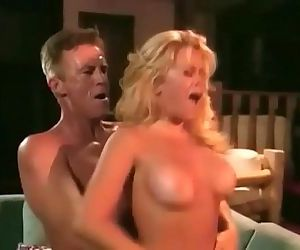 Buck Adams And April Adams Taming..