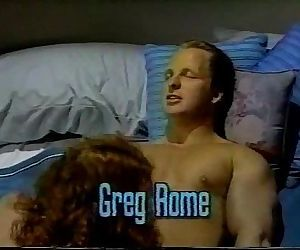 Greg Rome and Patricia Kennedy in..