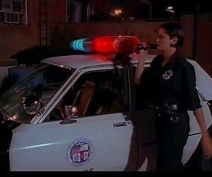 Sexy cop slut with dirty feet..