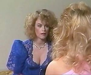 Tanya Foxx & Buffy Davis lesbian..