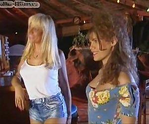 Beauties in Paradise 1993..