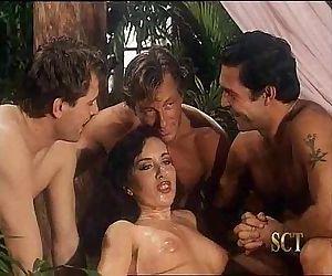 Pussycat hot orgy..