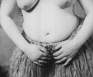 The Hula Girl..