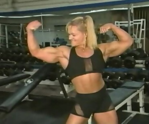 Vintage FBB Workout Duo 2